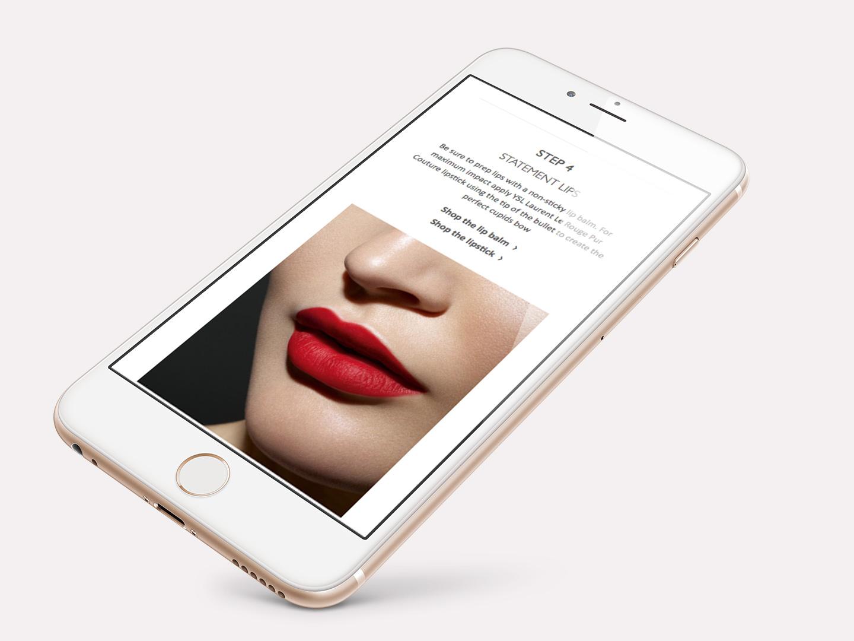 my John Lewis Mobile Responsive Email Design